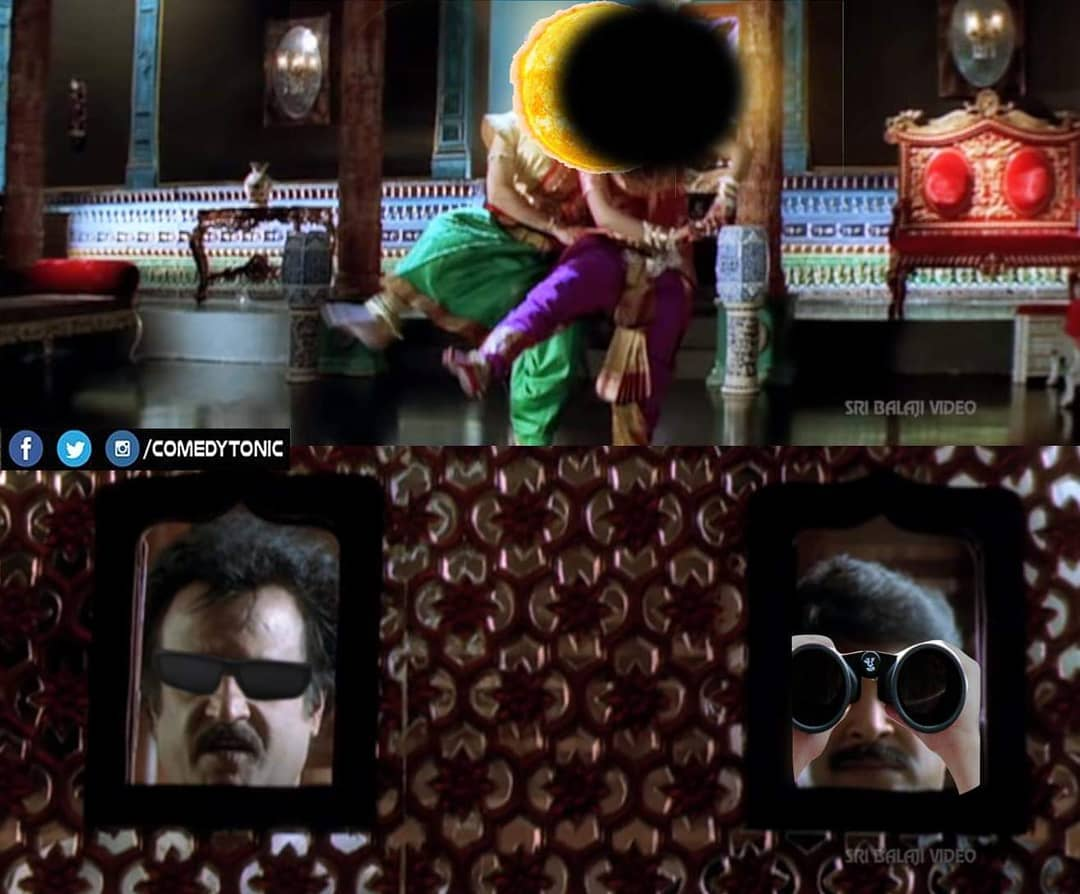 4. Modi Solar Eclipse Memes