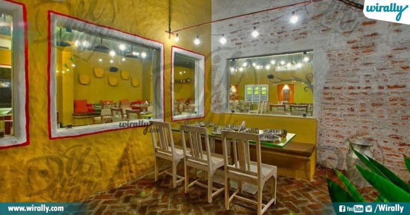 Best North Indian Restaurants In Hyderabad