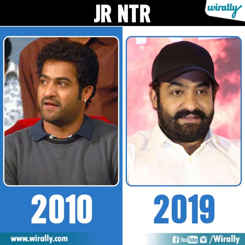 Jr NTR
