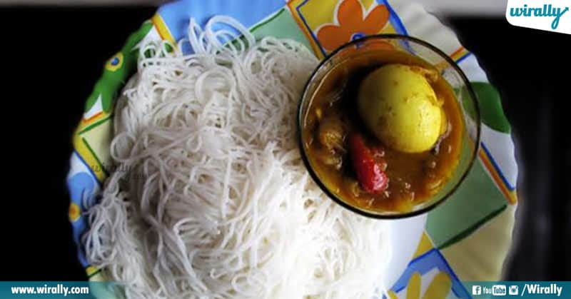 5 Chennai Street Food
