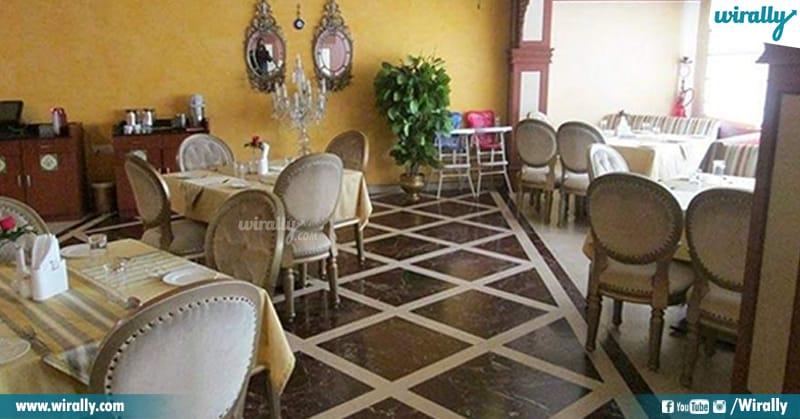 Sarvi Restaurant