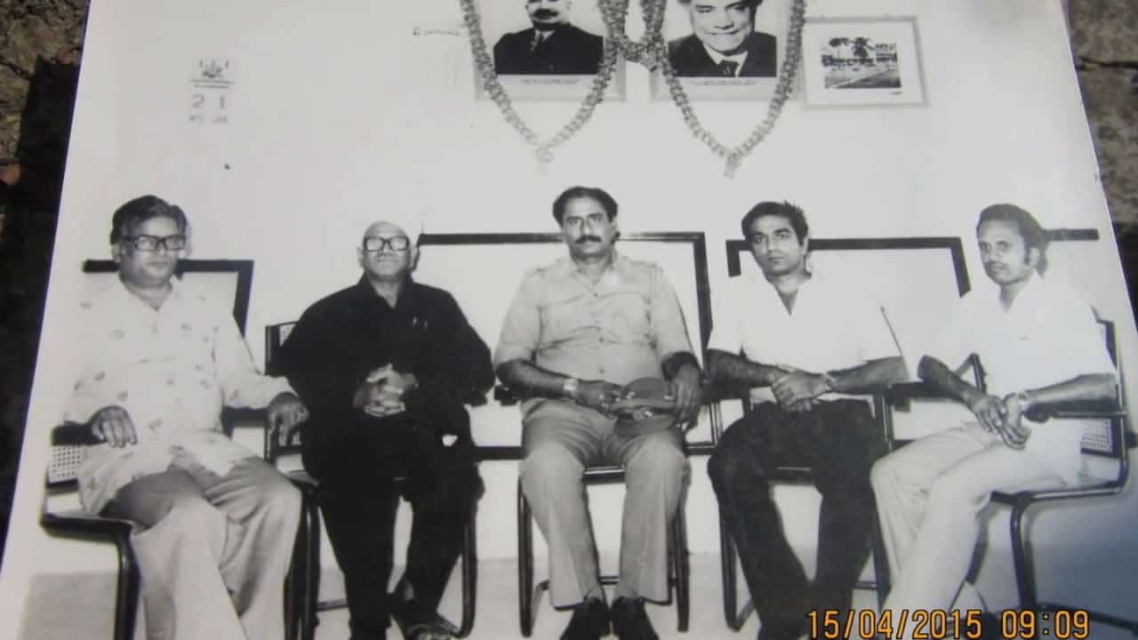 Adduri Rama Chandra Raju