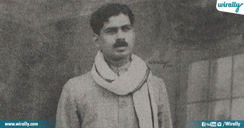 Bezawada Gopala Reddy