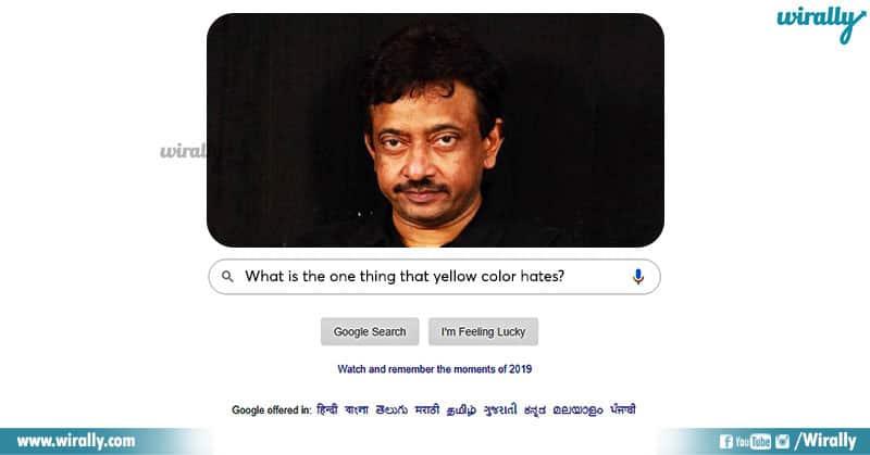 7 Google Doodle