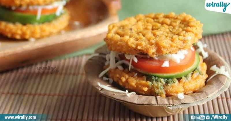7 Chennai Street Food
