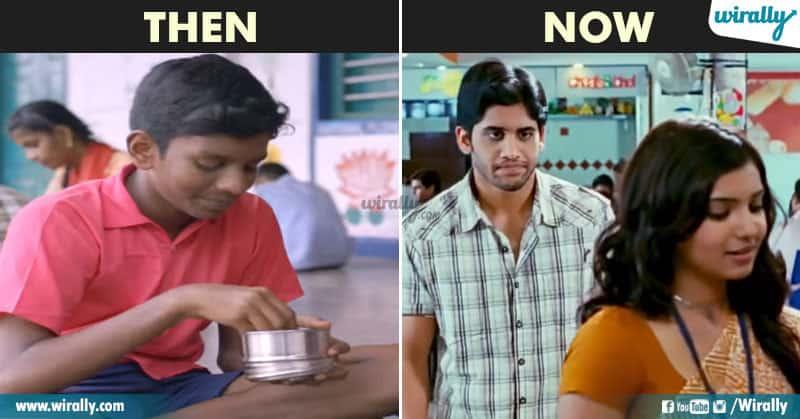 Our Parents Decade Change