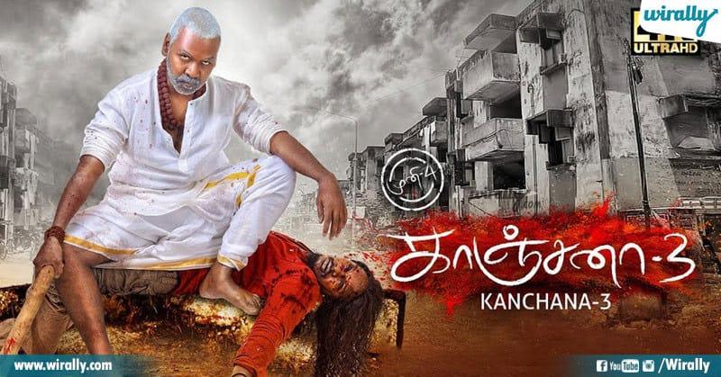 Kanchana 3