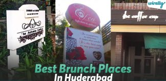 Best Brunch Places In Hyderabad