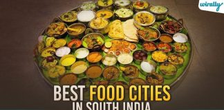 Best Food Cities In South India