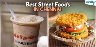 Best Street Foods In Chennai