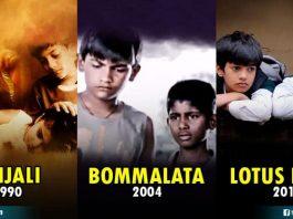 Children Movies