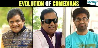 Comedy Actors