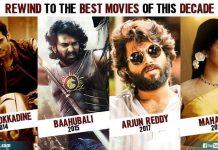 Greatest Telugu Films