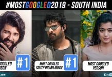 Here Is The List Of Most Googled South Indian Stars