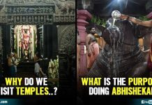 Indian Traditions
