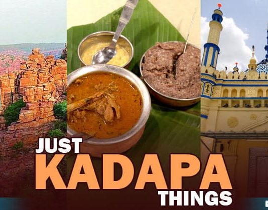 Kadapa