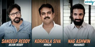 Promising Tollywood Directors