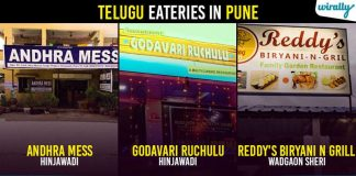 Pune Restaurants
