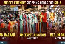 Shopping Addas