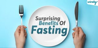 Surprising Benefits Of Fasting