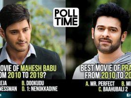 Movie Poll