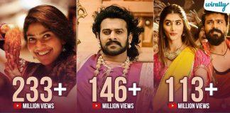 Vacchindhe To Jigelu Rani 12 Telugu Full Video Songs Which Got 100 Views On Youtube