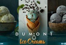 Dumont Ice Creams
