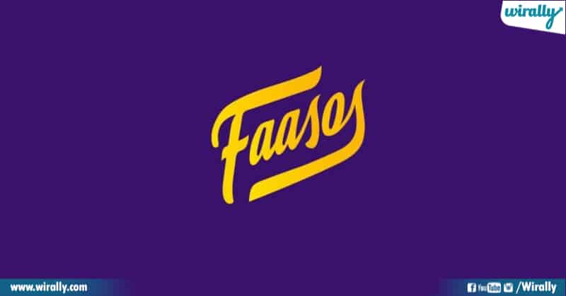 Faasos Food Delivery App In Hyderabad