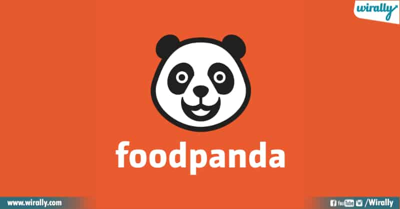 Foodpanda Food Delivery App In Hyderabad