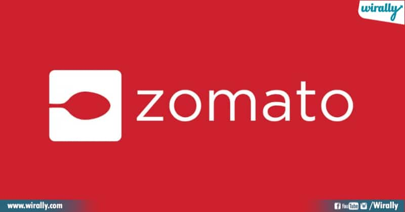 Zomato Food Delivery App In Hyderabad