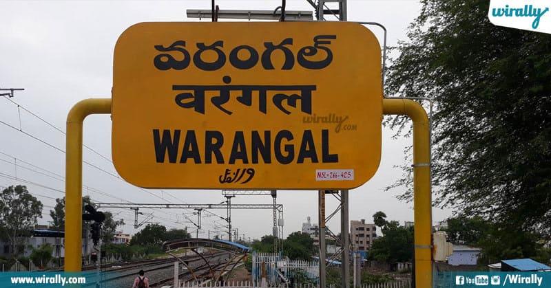 1 Warangal