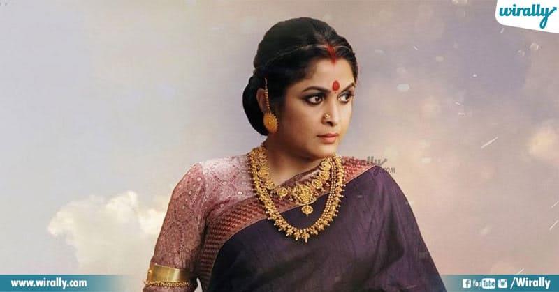 Ramya Krishna