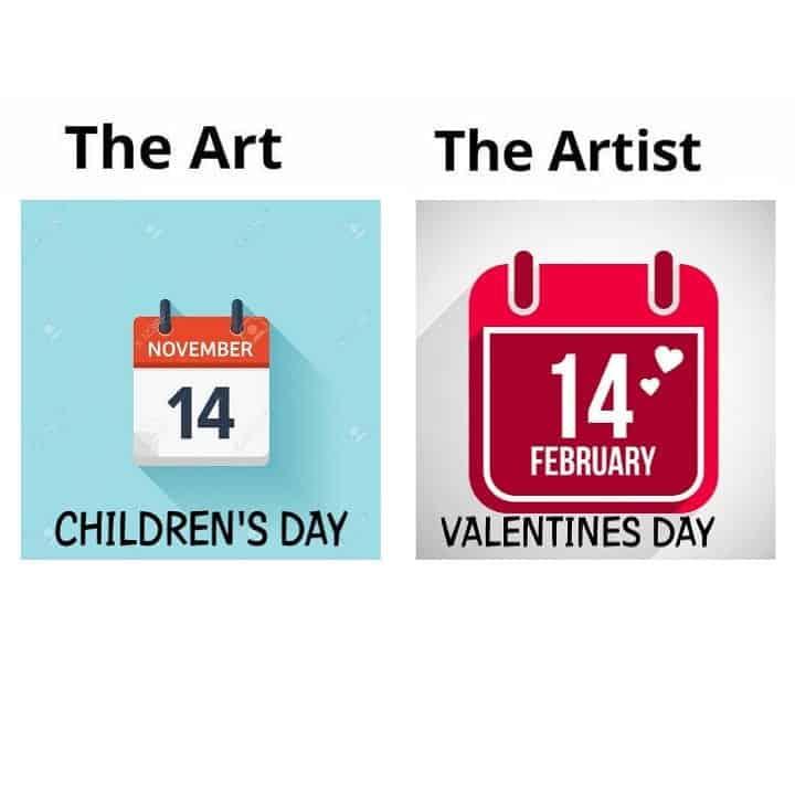 13. The Art The Artist Memes