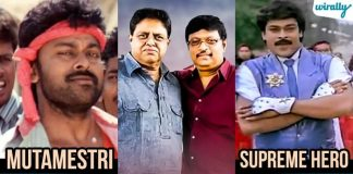 Foot Tapping Songs From The Combination Of Raj Koti & Chiranjeevi