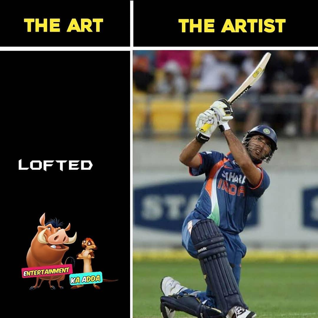 15. The Art The Artist Memes