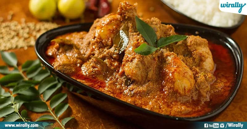 4 Desi Chicken Dishes