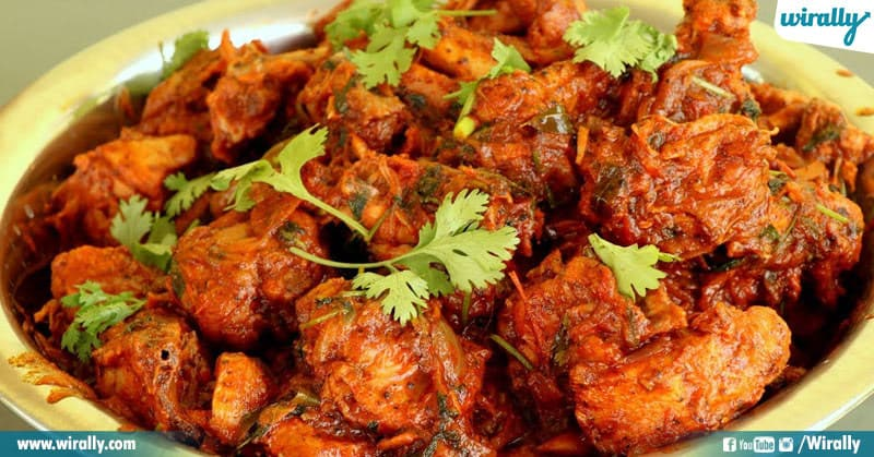 5 Desi Chicken Dishes