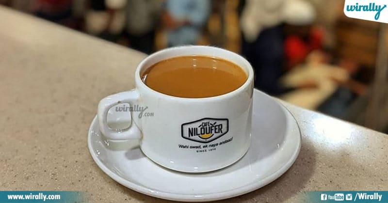 Cafe Nilofuer