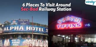 Places To Visit Around Sec Bad Railway Station