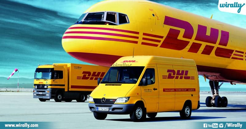 Logistics Companies In The World