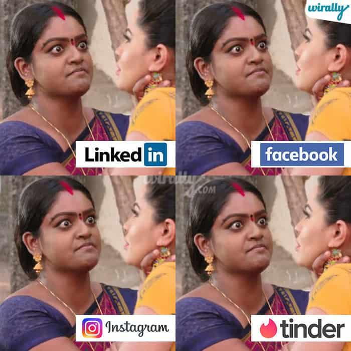 Karthika Depam Meme