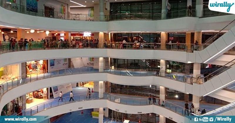 SRMT Mall