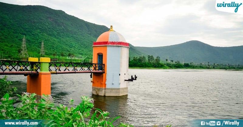 Mudasarlova Reservoir