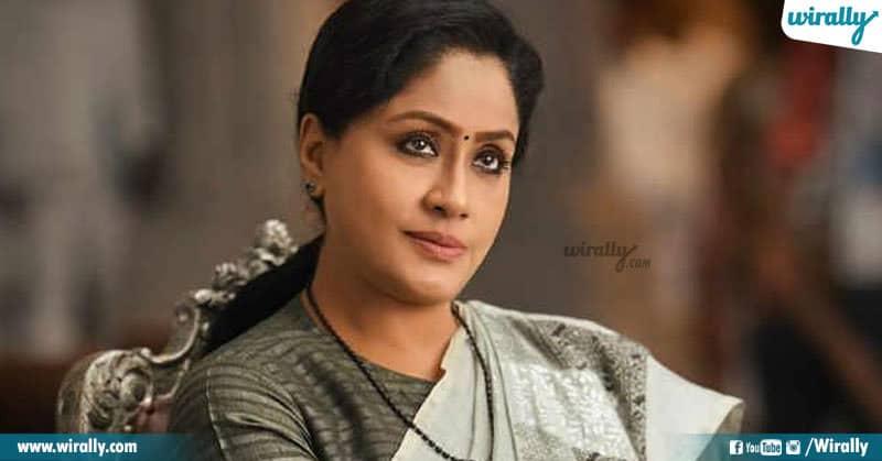 Vijaya Shanthi