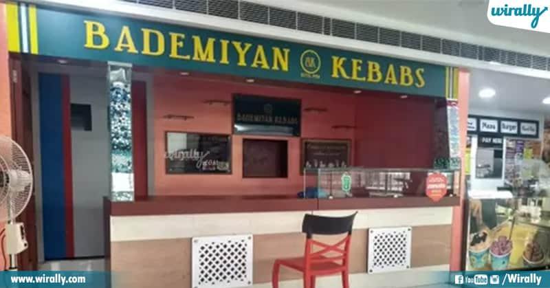 Bademiyan