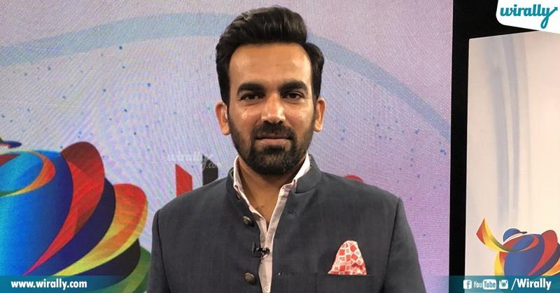 Zhareen Khan