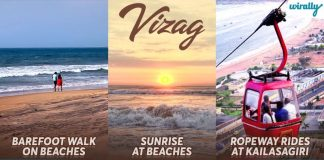 Offbeat Things in Vizag