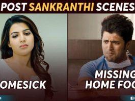 After Sankranthi