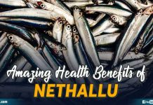 Health Benefits Of Nethallu