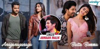 Arman Malik Songs